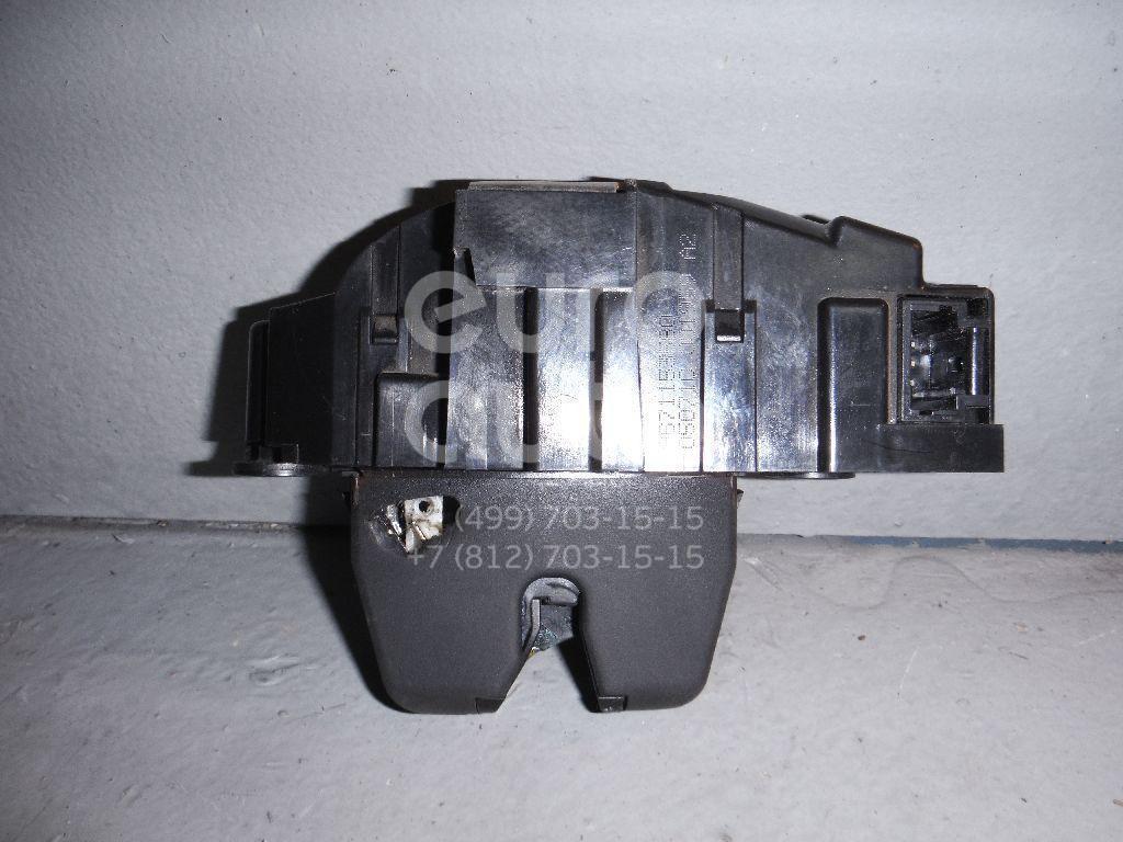 Замок багажника для Citroen C5 2008> - Фото №1
