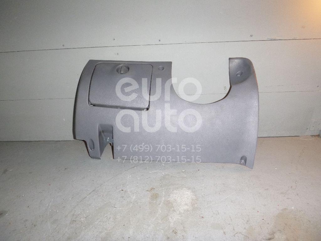 Накладка (кузов внутри) для Hyundai Accent II (+ТАГАЗ) 2000-2012;Accent I 1994-2000 - Фото №1