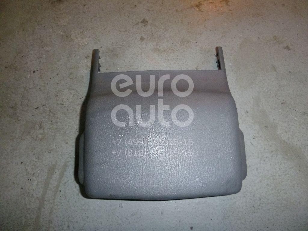 Кожух рулевой колонки верхний для Hyundai Accent II (+ТАГАЗ) 2000-2012 - Фото №1