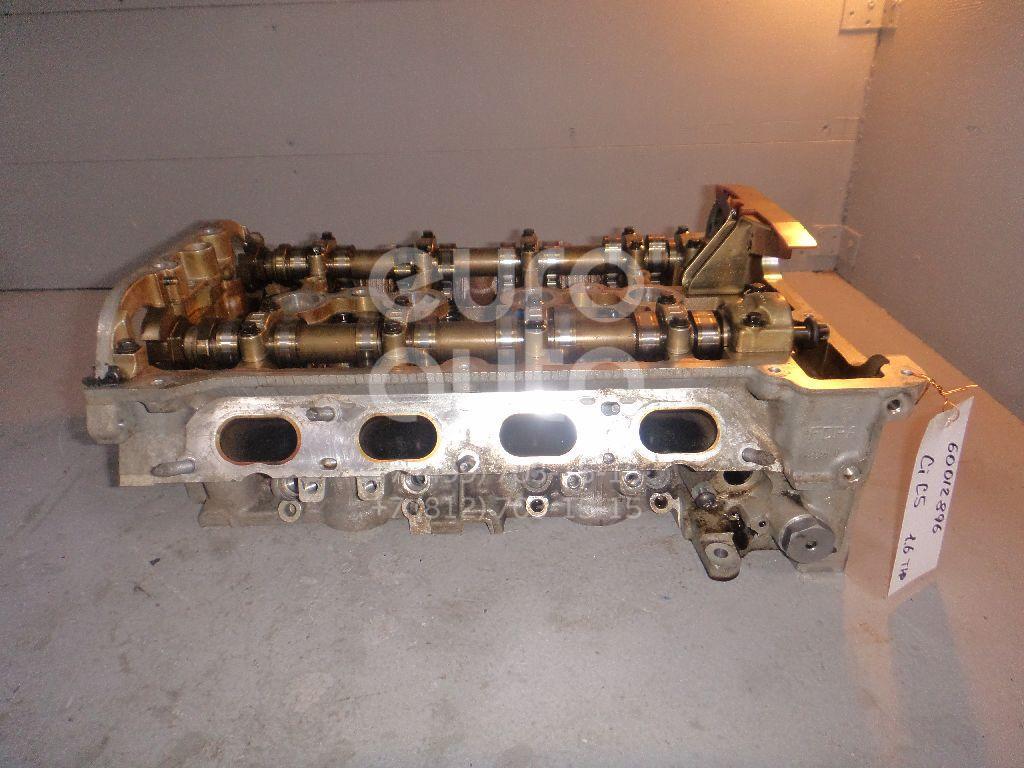 Головка блока для Citroen C5 2008> - Фото №1