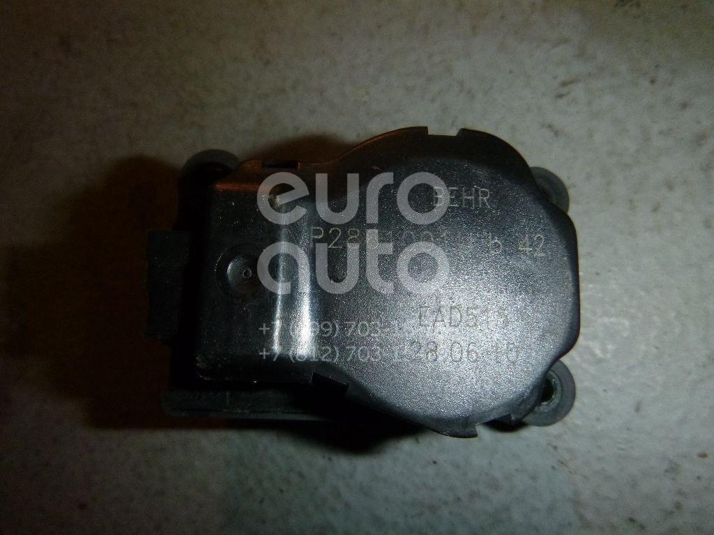 Моторчик заслонки отопителя для Hyundai Accent II (+ТАГАЗ) 2000-2012 - Фото №1