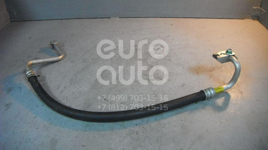 Трубка кондиционера для Hyundai Accent II (+ТАГАЗ) 2000-2012 - Фото №1