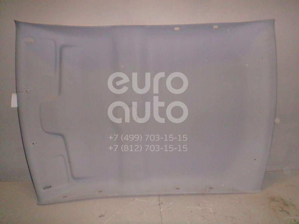 Обшивка потолка для Hyundai Accent II (+ТАГАЗ) 2000-2012 - Фото №1