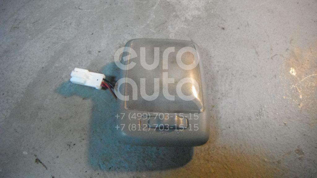 Плафон салонный для Hyundai Accent II (+ТАГАЗ) 2000-2012 - Фото №1
