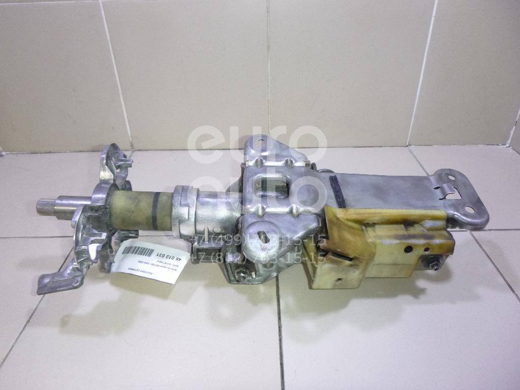 Купить Колонка рулевая BMW 5-серия E60/E61 2003-2009; (32306791264)