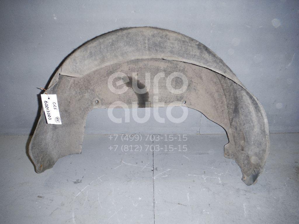 Локер задний правый для Citroen C5 2008> - Фото №1