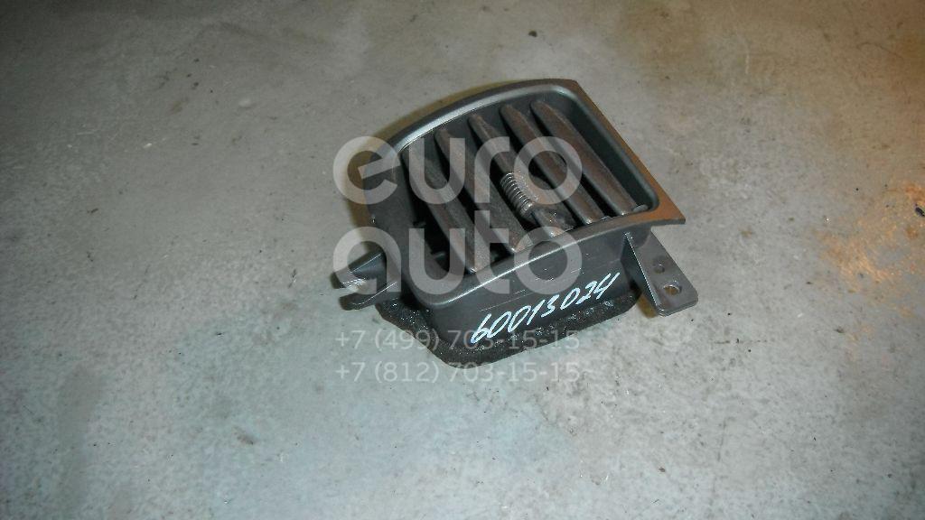 Дефлектор воздушный для Hyundai Accent II (+ТАГАЗ) 2000-2012 - Фото №1