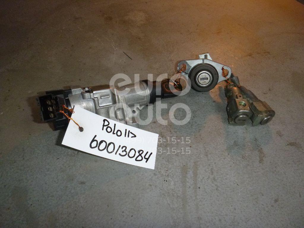 Замок зажигания для VW Polo (Sed RUS) 2011>;Amarok 2010> - Фото №1