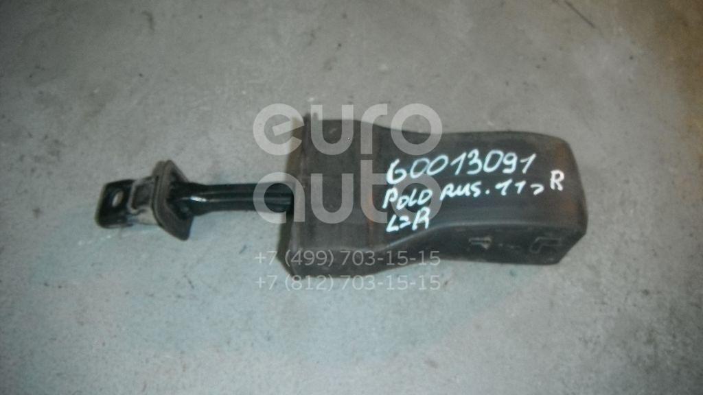 Ограничитель двери для VW,Skoda Polo (Sed RUS) 2011>;Rapid 2013> - Фото №1