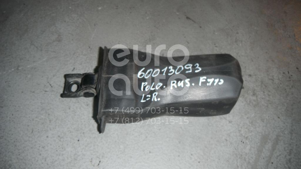 Ограничитель двери для VW Polo (Sed RUS) 2011> - Фото №1