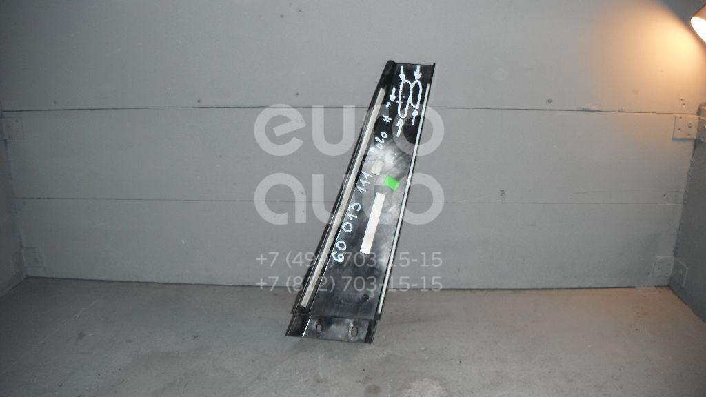 Накладка стойки для VW,Skoda Polo (Sed RUS) 2011>;Rapid 2013> - Фото №1