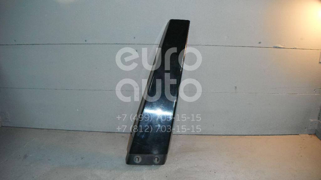 Накладка стойки для VW,Skoda Polo (Sed RUS) 2011>;Polo (HB) 2009>;Rapid 2013> - Фото №1