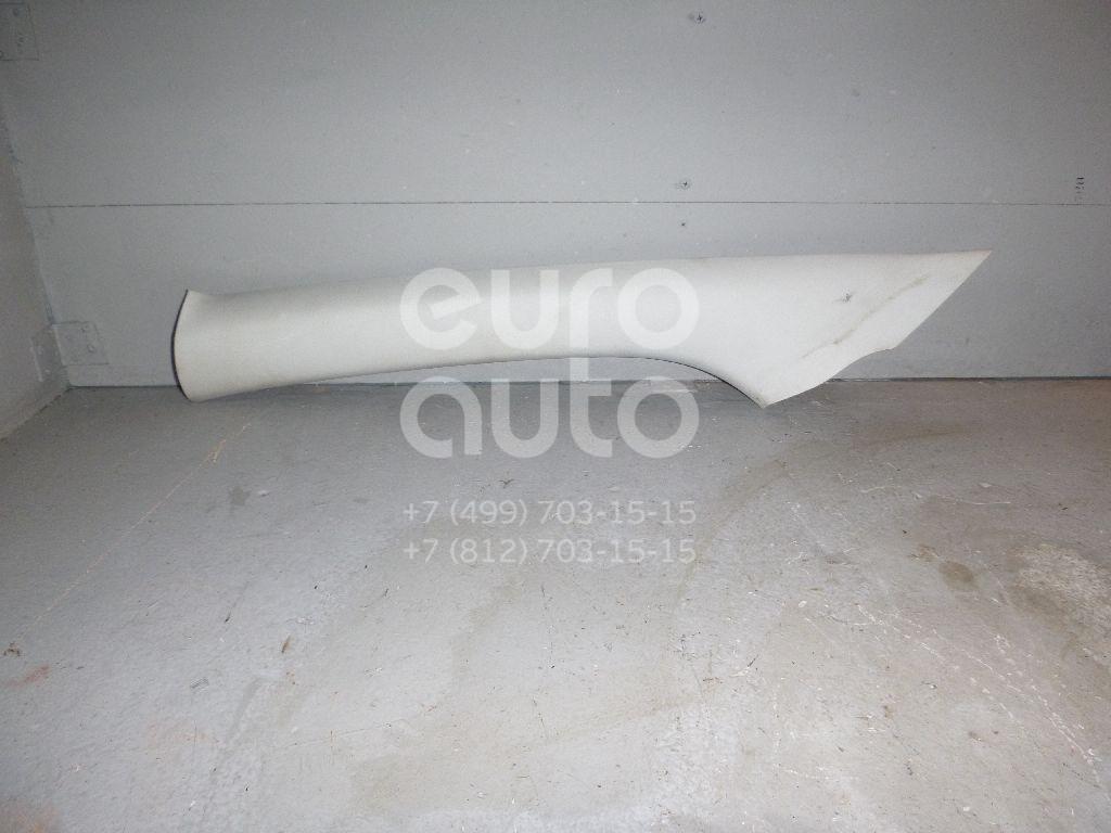 Обшивка стойки для VW Polo (Sed RUS) 2011> - Фото №1