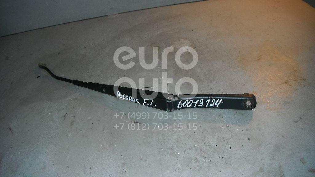 Поводок стеклоочистителя передний левый для VW Polo (Sed RUS) 2011> - Фото №1