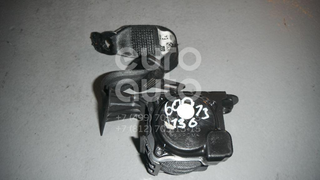 Ремень безопасности для VW,Skoda Polo (Sed RUS) 2011>;Rapid 2013> - Фото №1