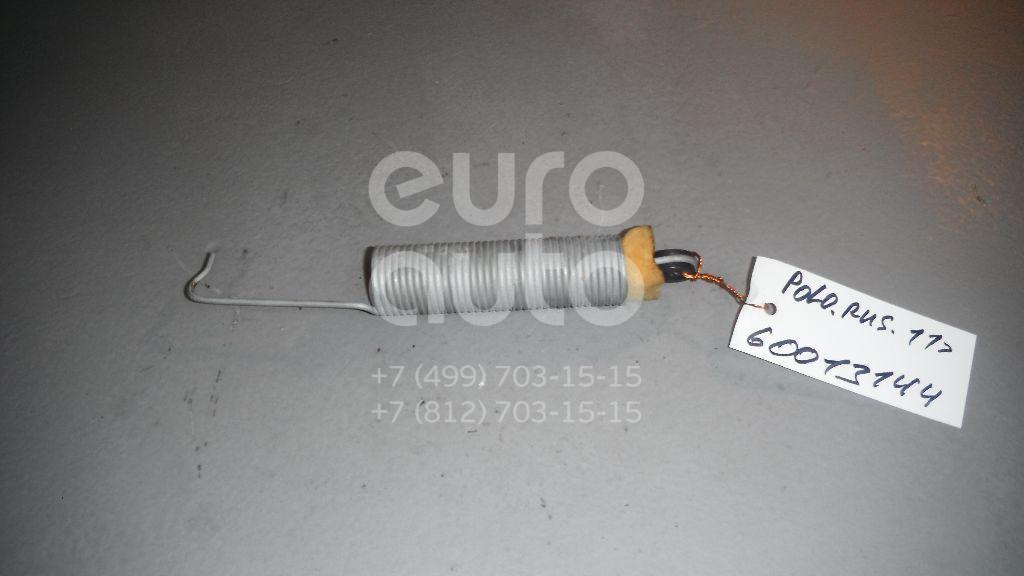 Пружина (кузов внутри) для VW Polo (Sed RUS) 2011> - Фото №1