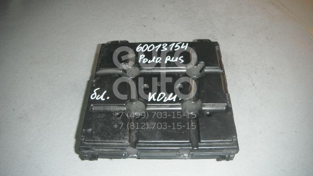 Блок комфорта для VW Polo (Sed RUS) 2011> - Фото №1