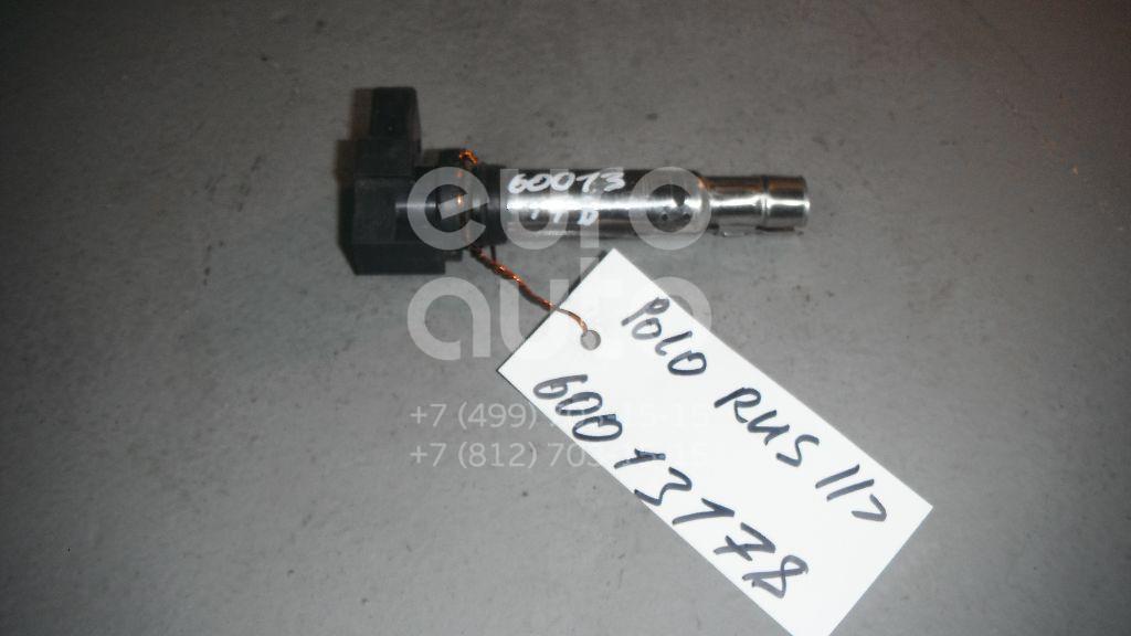 Катушка зажигания для VW,Skoda,Seat Polo (Sed RUS) 2011>;Octavia (A4 1U-) 2000-2011;Leon (1M1) 1999-2006;Toledo II 1999-2006;Golf IV/Bora 1997-2005;New Beetle 1998-2010;Lupo 1998-2005;Ibiza III 1999-2002;Polo 2001-2009;Golf V 2003-2009 - Фото №1