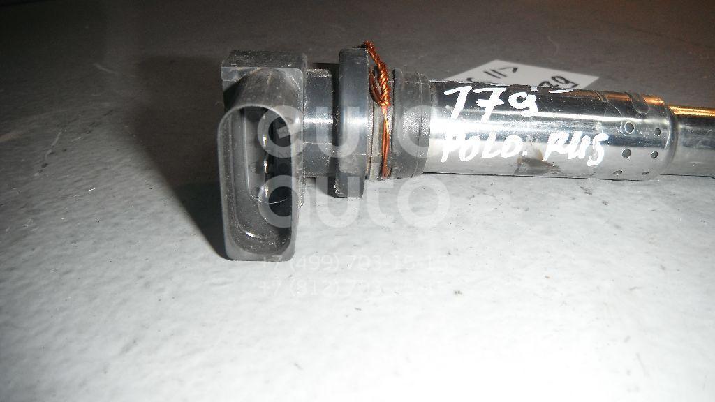 Катушка зажигания для VW,Audi,Skoda,Seat Polo (Sed RUS) 2011>;A2 [8Z0] 2000-2005;Octavia (A4 1U-) 2000-2011;Leon (1M1) 1999-2006;Toledo II 1999-2006;Golf IV/Bora 1997-2005;New Beetle 1998-2010;Lupo 1998-2005;A3 [8PA] Sportback 2004-2013 - Фото №1