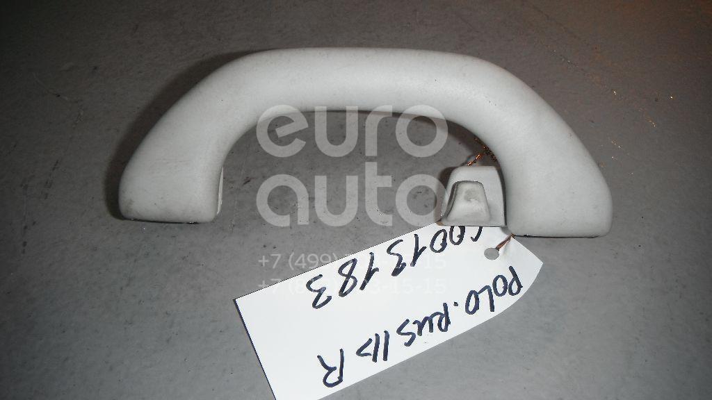 Ручка внутренняя потолочная для VW Polo (Sed RUS) 2011> - Фото №1
