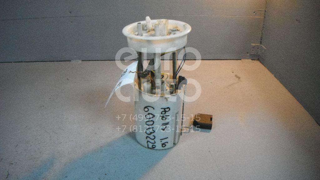 Насос топливный электрический для VW Polo (Sed RUS) 2011> - Фото №1