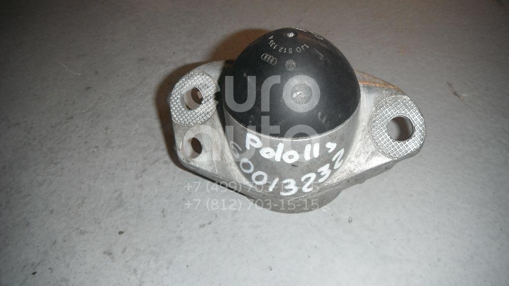 Опора заднего амортизатора для VW,Audi,Skoda,Seat Polo (Sed RUS) 2011>;A3 (8L1) 1996-2003;TT(8N3) 1998-2006;Octavia (A4 1U-) 2000-2011;Toledo II 1999-2006;Octavia 1997-2000;Golf IV/Bora 1997-2005;New Beetle 1998-2010;Felicia 1998-2001;Polo 1999-2001 - Фото №1