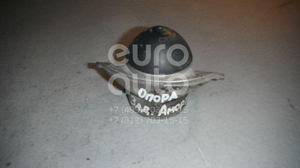 Опора заднего амортизатора для VW,Audi,Skoda,Seat Polo (Sed RUS) 2011>;A3 (8L1) 1996-2003;TT(8N) 1998-2006;Octavia (A4 1U-) 2000-2011;Leon (1M1) 1999-2006;Toledo II 1999-2006;Octavia 1997-2000;Golf IV/Bora 1997-2005;New Beetle 1998-2010 - Фото №1