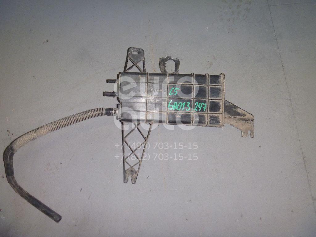 Абсорбер (фильтр угольный) для Citroen C5 2008> - Фото №1