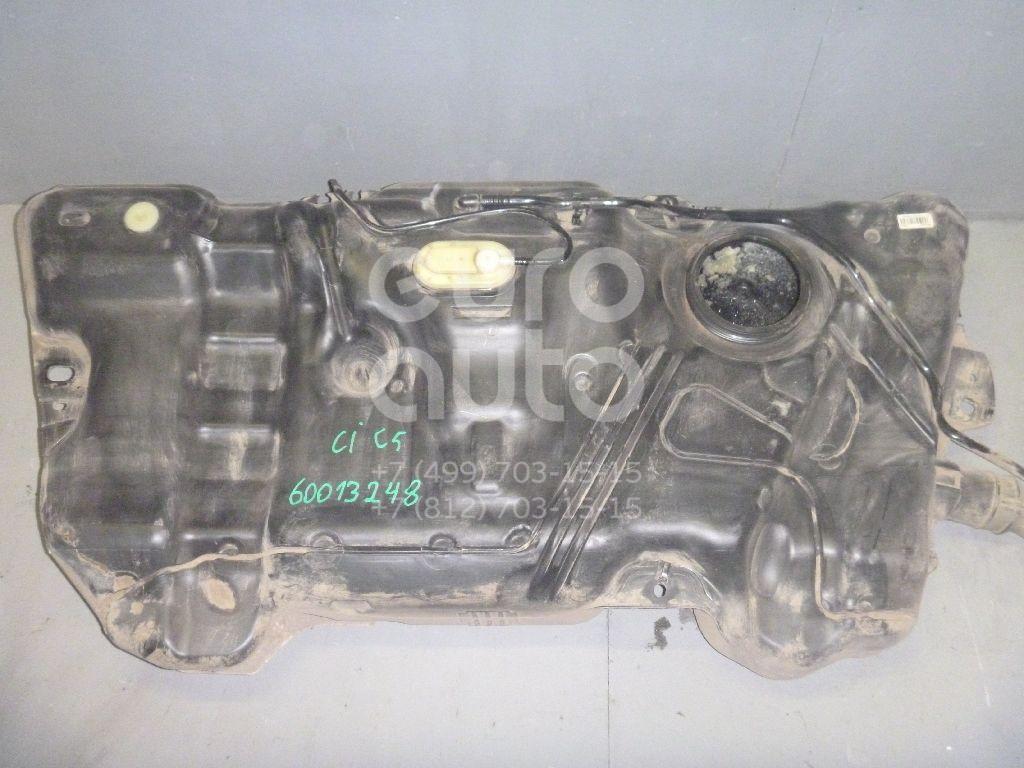 Бак топливный для Citroen C5 2008> - Фото №1
