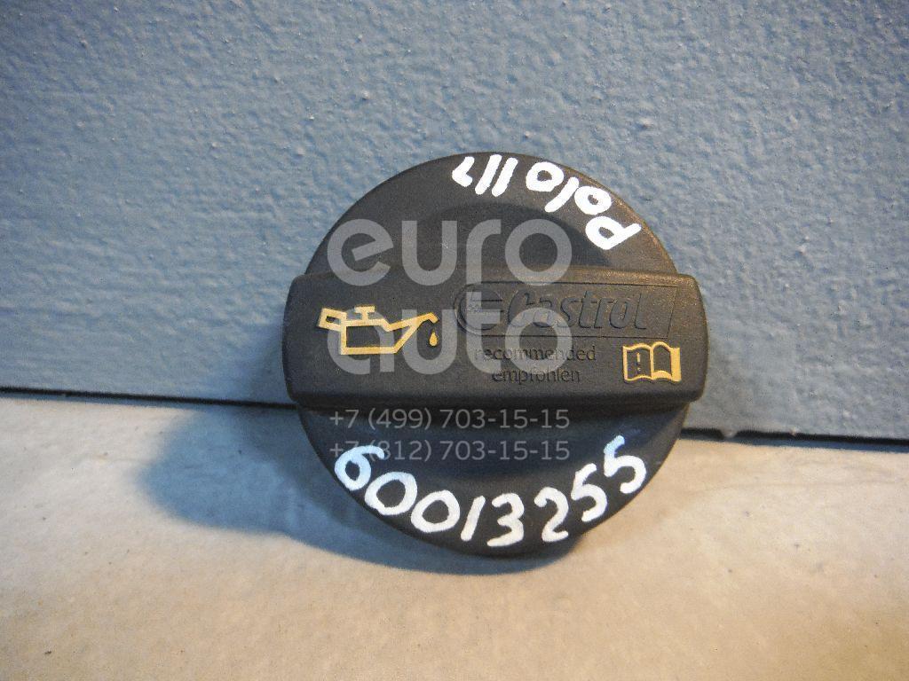Крышка маслозаливной горловины для VW Polo (Sed RUS) 2011>;Golf V 2003-2009;Jetta 2006-2011;Ibiza V 2008> - Фото №1