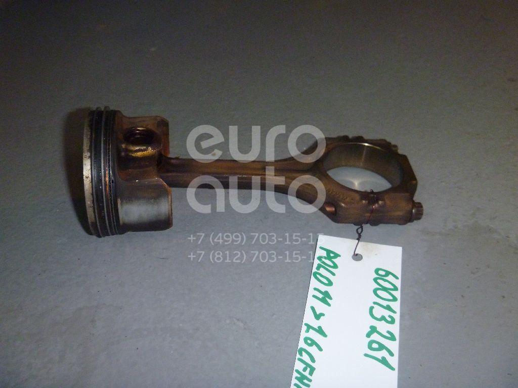 Поршень с шатуном для VW Polo (Sed RUS) 2011> - Фото №1