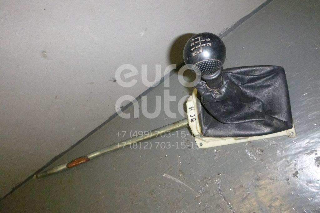 Кулиса КПП для Chevrolet Aveo (T250) 2005-2011 - Фото №1