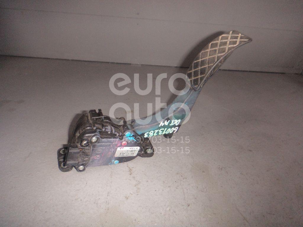 Педаль газа для VW Octavia (A4 1U-) 2000-2011;Octavia 1997-2000;Golf IV/Bora 1997-2005;New Beetle 1998-2010;Fabia 1999-2006;Polo 2001-2009 - Фото №1