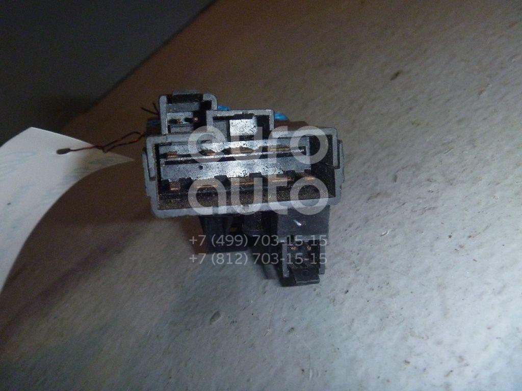 Группа контактная замка зажигания для Chrysler Stratus/Cirus >1999;Sebring/Dodge Stratus 2001-2006;Voyager/Caravan 1996-2001 - Фото №1