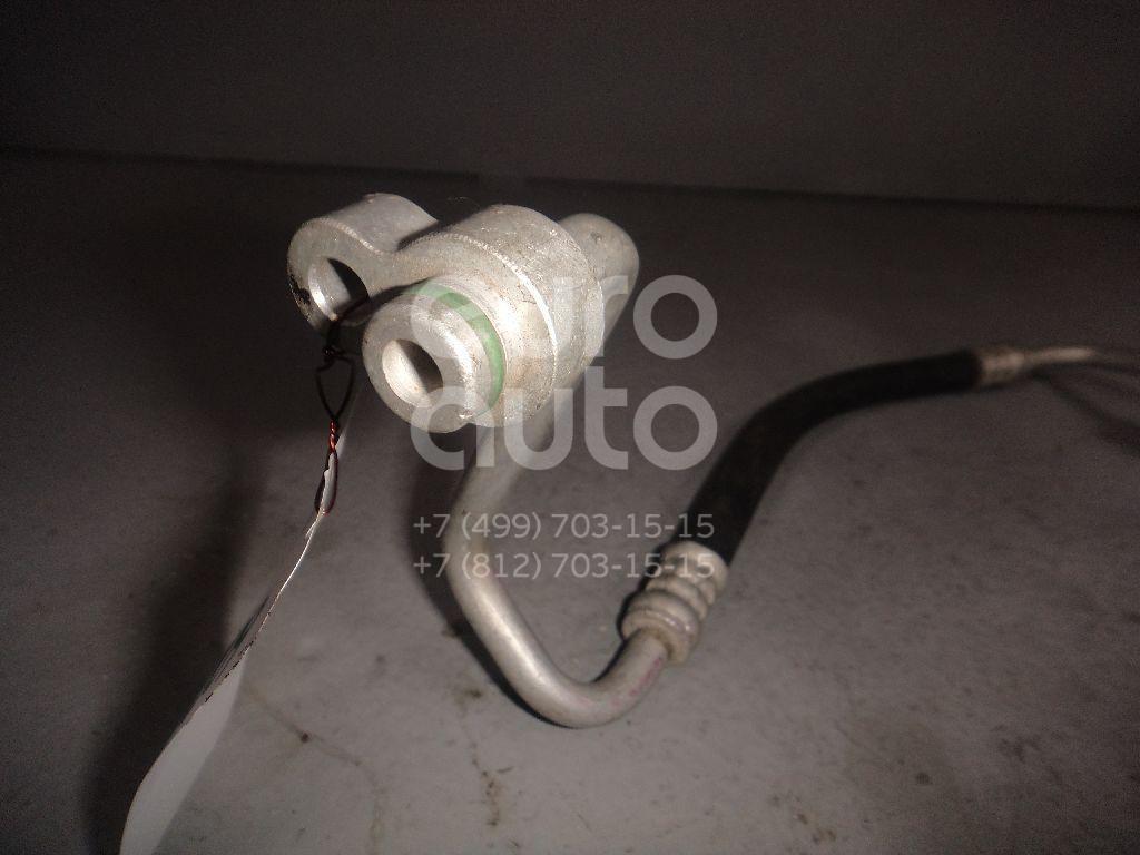 Трубка кондиционера для Subaru Forester (S10) 2000-2002 - Фото №1