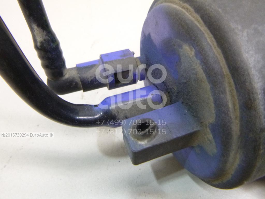 Абсорбер (фильтр угольный) для BMW 7-серия E38 1994-2001;5-серия E39 1995-2003 - Фото №1