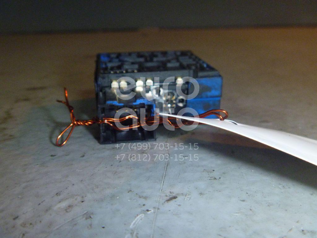Кнопка корректора фар для Renault Clio II/Symbol 1998-2008;Master II 1999-2010;Trafic 2001-2014 - Фото №1