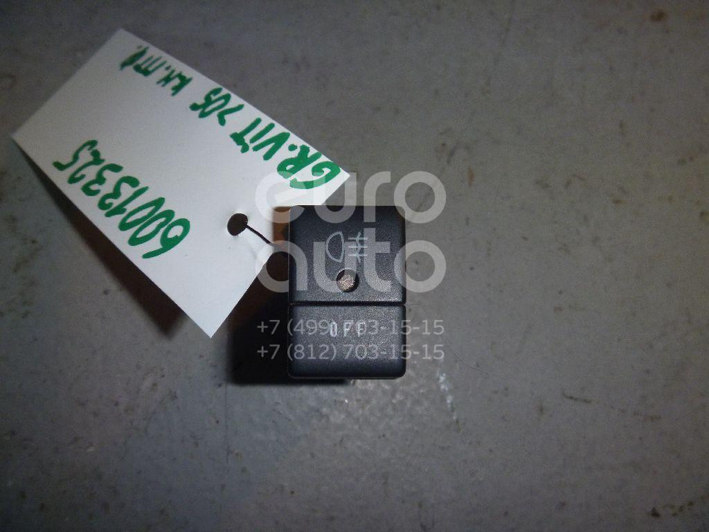 Кнопка противотуманки для Suzuki Grand Vitara 1998-2005;Jimny FJ 1998> - Фото №1