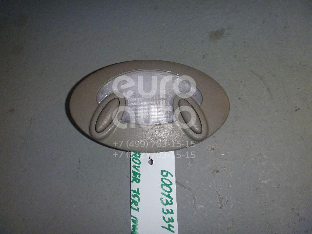 Плафон салонный для Rover 75 RJ 1999-2005 - Фото №1