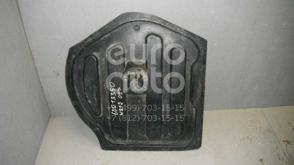 Ниша запасного колеса для Mercedes Benz W212 E-Klasse 2009>;W218 CLS 2010> - Фото №1