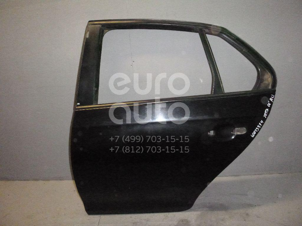 Дверь задняя левая для VW Jetta 2006-2011 - Фото №1