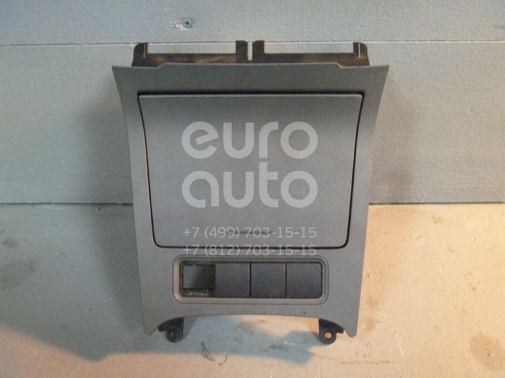 Пепельница передняя для VW Jetta 2006-2011;Golf V 2003-2009;EOS 2006-2015 - Фото №1