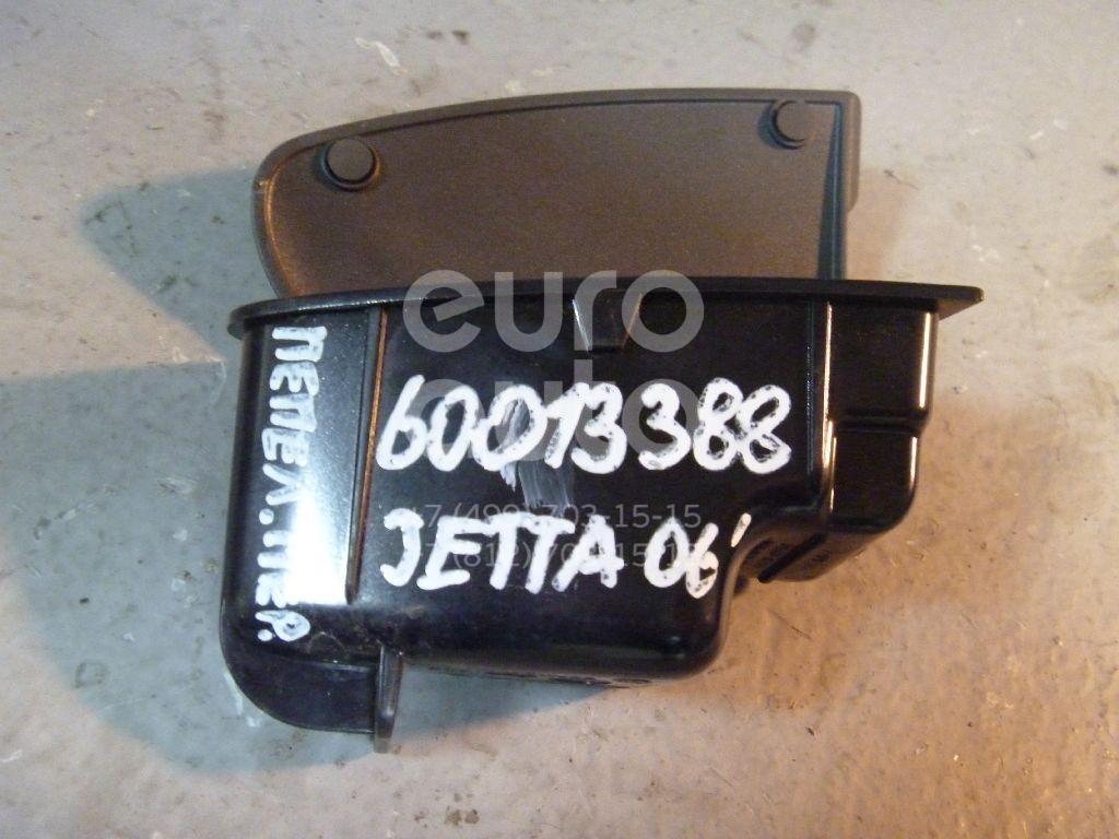 Пепельница задняя (в дверь) для VW Jetta 2006-2011;Golf V 2003-2009 - Фото №1