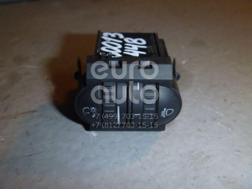 Кнопка корректора фар для VW Jetta 2006-2011;Golf V 2003-2009;Golf VI 2009-2012 - Фото №1