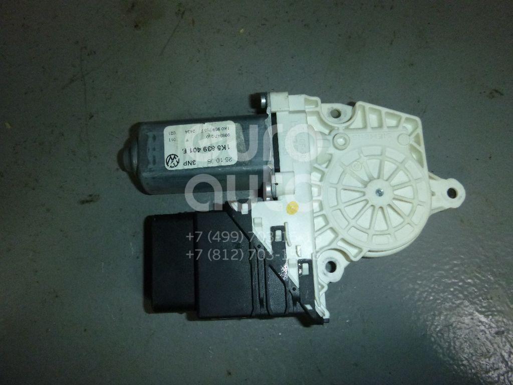 Моторчик стеклоподъемника для VW Jetta 2006-2011 - Фото №1