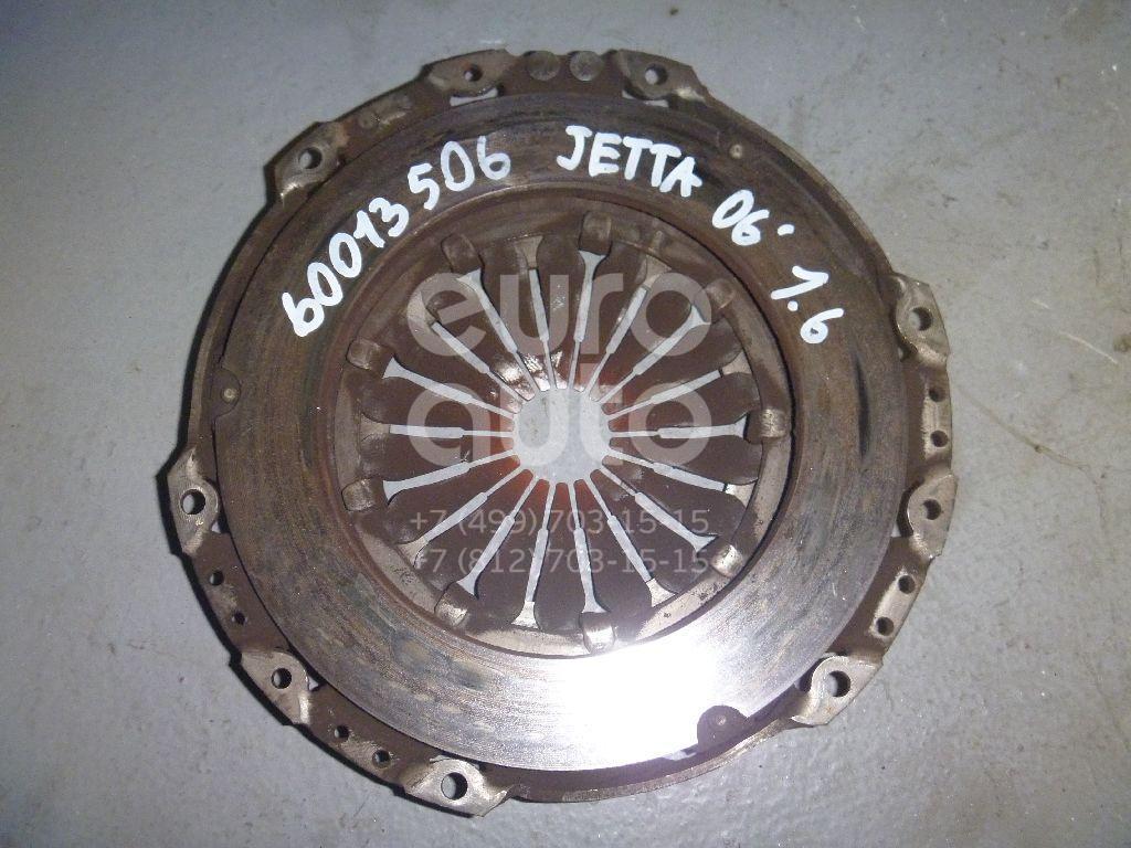 Корзина сцепления для VW Jetta 2006-2011;Golf IV/Bora 1997-2005;A3 [8PA] 2004-2013;Caddy III 2004>;Golf V Plus 2005-2014;Passat [B6] 2005-2010;Golf V 2003-2009;Touran 2003-2010;Leon (1P1) 2005-2013;Altea 2004>;EOS 2006> - Фото №1