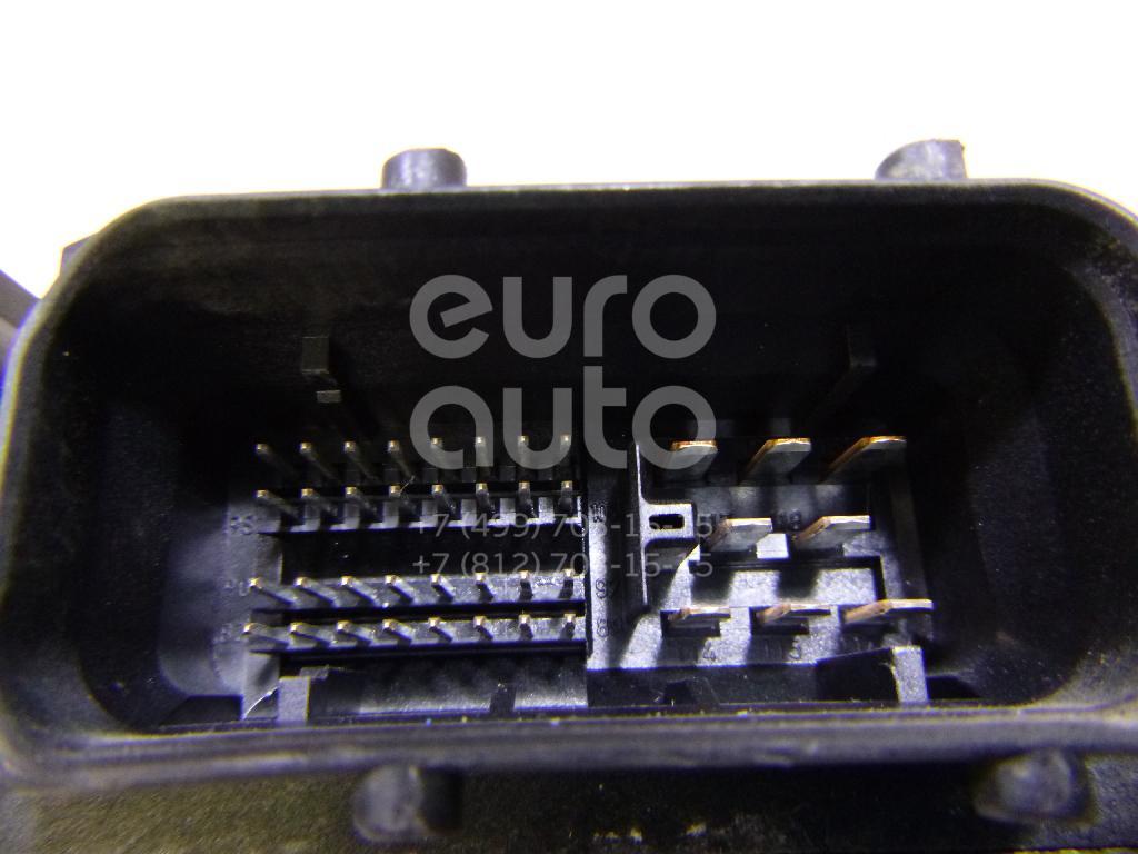 Блок управления двигателем для VW Jetta 2006-2011;Golf V 2003-2009 - Фото №1