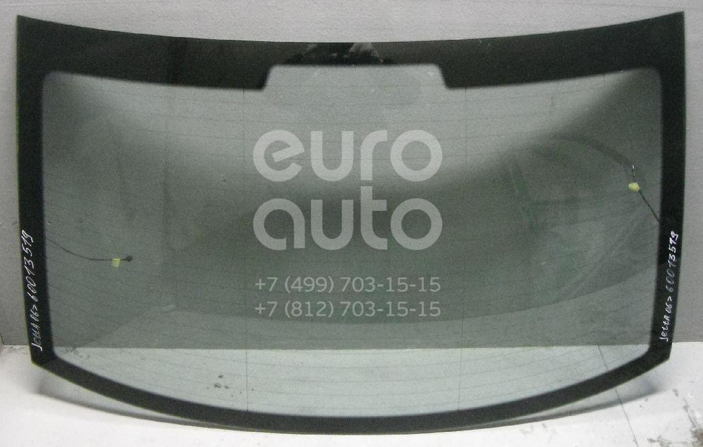 Стекло заднее для VW Jetta 2006-2011 - Фото №1