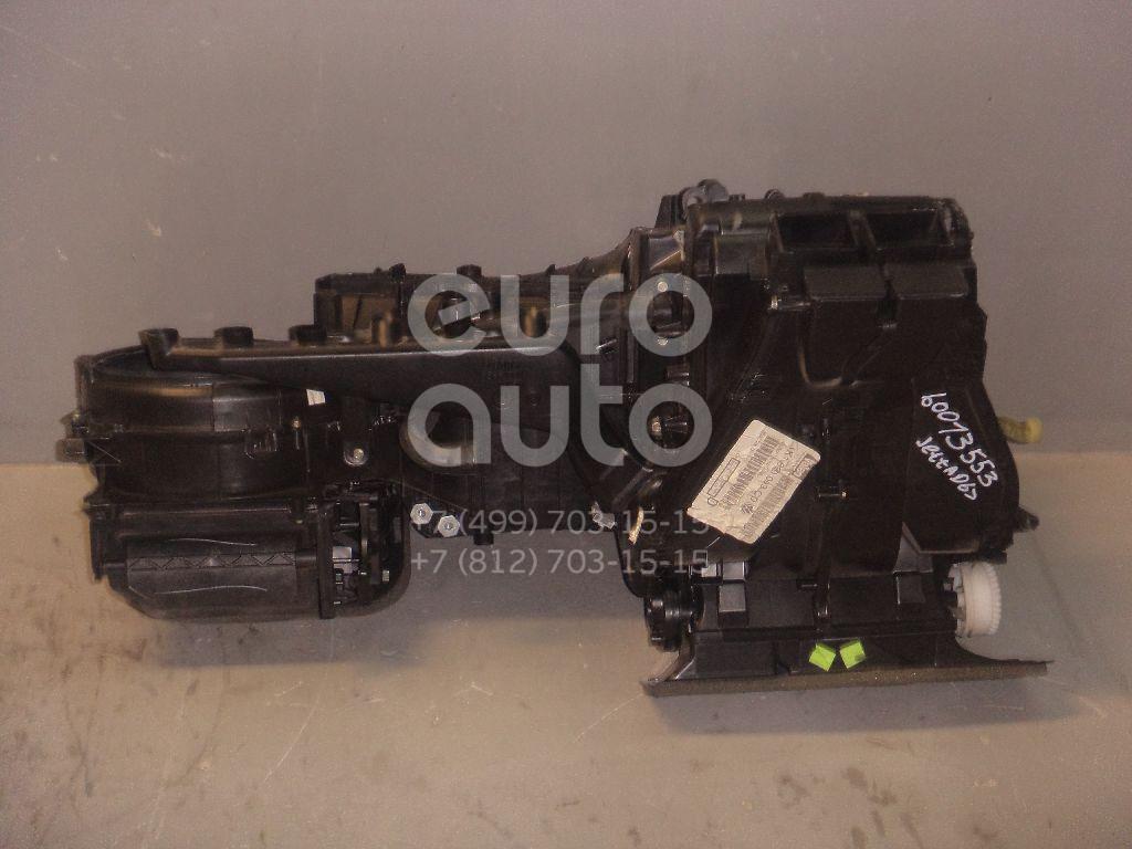 Корпус отопителя для Skoda Jetta 2006-2011;Octavia (A5 1Z-) 2004-2013 - Фото №1