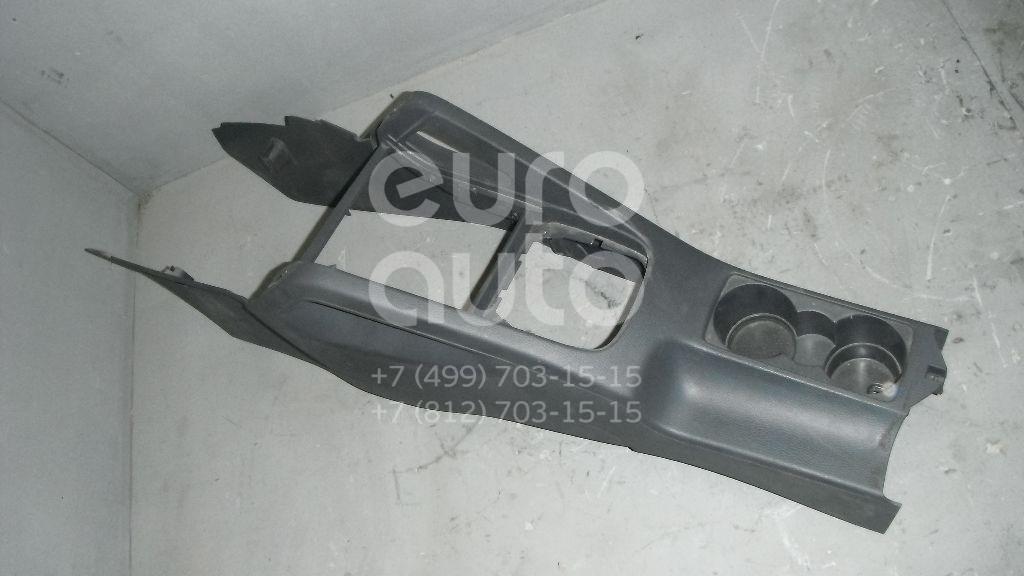 Консоль для VW Jetta 2006-2011 - Фото №1